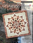 Quilt Kit or Pattern for Sedona by Judy Niemeyer / Quiltworx