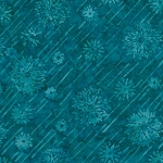 Timeless Treasures Tonga Batik from the Gunpowder collection by Judy & Judel Niemeyer - Baltic B6166