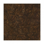 Java Batik -Golden Leaves of Fall