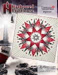 Quilt Kit or pattern  for Harboured Lighthouse by Judy Niemeyer / Quiltworx
