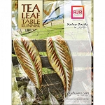 Tea Leaf Table Runner