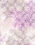 Timeless Treasures Tonga Jewel Amethyst Batik - Chill