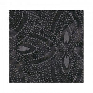Java Batik -Ribbons of Dots