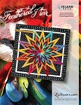 Quilt Kit or Pattern for Feathered Star by Judy Niemeyer / Quiltworx 60x60  **Custom colors or Wish Collection**