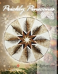 Quilt Kit or Pattern for Prickly Pinecones by Judy Niemeyer / Quiltworx  *replica or custom colorway available*